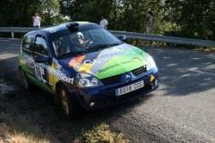 Rally Osona 2007 - TC7