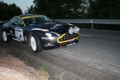 Rally Osona 2007 - TC10