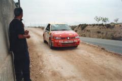 Rallye Murcia 2001 TC A