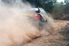Rallye Murcia 2001 TC B
