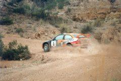 Rallye Murcia 2001 TC C