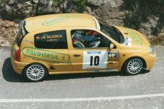 Rallye Valencia 2001 TC B