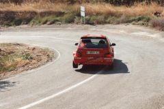 Rallye Alcoy TC 6 Tudons
