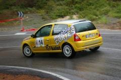 Rallye Alcoy 2008 - TC4 Tudons