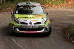 Rallye Costa Brava 2008 - TC4 Pep Bassas