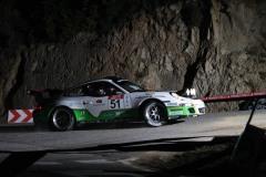 Rallye Costa Brava 2008 - TC9 Grions