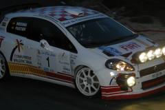 Rallye La Vila Joiosa 2008 - TC10 Tudons