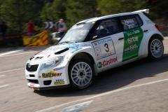 Rallye La Vila Joiosa 2010 - TC6 Benilloba