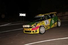 Rallye La Vila Joiosa 2010 - TC8 Benilloba