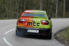 Rallye Guilleries 2004 - D1 Osor