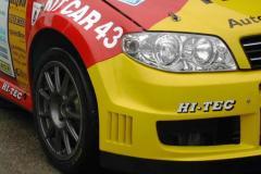 Rallye La Vila Joiosa 2004 - Verificaciones