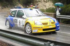 Rallye La Vila Joiosa 2004 - A2 Guadalest