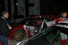 Rallye la Nucia 2018 TC1 Karts
