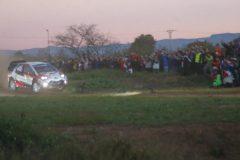 Rallye Cataluña 2018 Shakedown