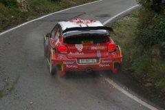 Rallye Cataluña 2018 TC 12 Querol