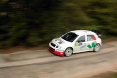 Rallye Catalunya 2005 - SS1 Querol