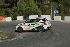 Rallye La Nucia 2019 TC5 Relleu-Penaguila