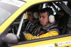 Rallye La Vila Joiosa 2005 - Verificaciones