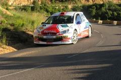 Rallye Costa Brava 2006 - TC3 St.Feliu