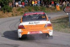 Rallye Costa Brava 2006 - TC8 Colsaplana