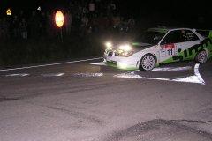 Rallye Costa Brava 2006 - TC10 Colsaplana