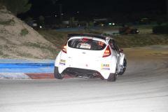 Rallye La Nucia 2019 TC1 Kars
