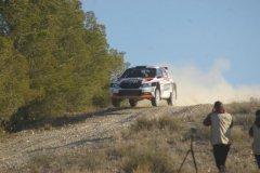 Rallye Tieras Altas Lorca 2019 TCA1