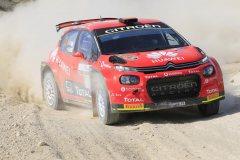 IX Rallye Tierras Altas Lorca 2020 TCA3