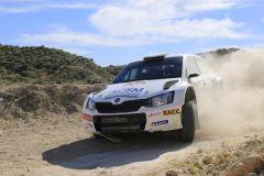 IX Rallye Tierras Altas Lorca 2020 TCD6