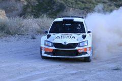 IX Rallye Tierras Altas Lorca 2020 TCD8