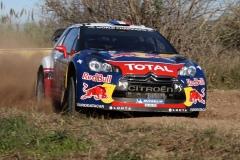 Rally Catalunya 2012 - Shakedown