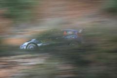 Rally Catalunya 2012 - TC11 El Priorat