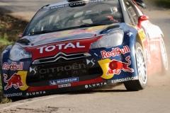 Rally Catalunya 2012 - TC15 Serra d'Almos