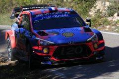Rallye Cataluña 2019 TC11 Querol