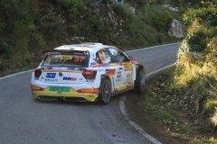 Rallye Cataluña 2019 TC8 Querol