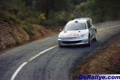 Rallye Catalunya 2000 - TC7 Gratallops