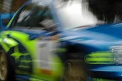 Rallye Catalunya 2003 - Shakedown