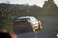 Rallye Catalunya 2003 - SS1 La Trona