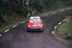 Rallye Catalunya 2003 - SS19 Viladrau