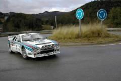 Rallye Catalunya 2004 - Reconocimientos