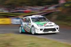 Rallye Catalunya 2004 - Shakedown