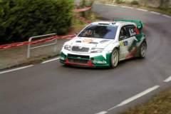 Rallye Catalunya 2004 - TC18 St Boi de Lluçanes