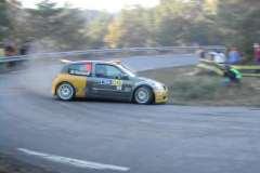 Rallye Catalunya 2004 - TC7 Les Lloses