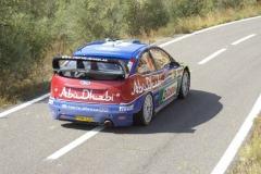 Rallye Catalunya 2008 - TC10 El Priorat