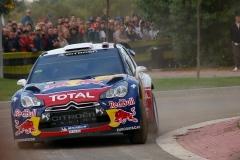 Rallye Catalunya 2011 - Shakedown