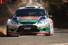 Rallye Catalunya 2011 - TC10 El Priorat