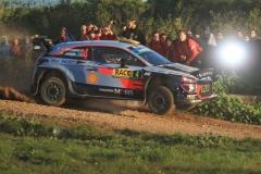 Rallye Catalunya 2018