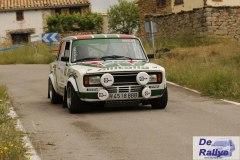 Rallye Ceramica Regularidad TC1