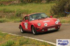 Rallye Ceramica Regularidad TC3