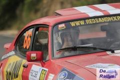 Rallye Ceramica Regularidad TC6